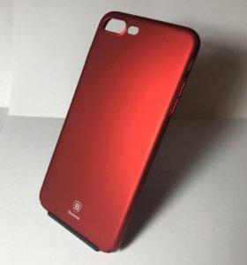 Чехлы для Iphone 7 / 7 plus Baseus