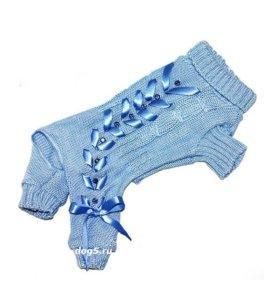 одежда свитер красивый комбинезон для собак