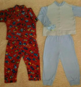 Одежда на мальчика 6-12 месяцев
