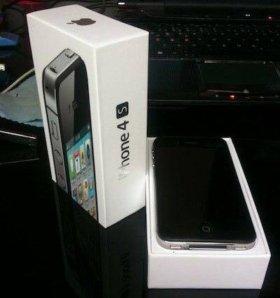 iPhone 4s 16 go