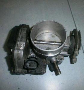 Дроссель 2.8 Audi A4 A6 A8 VW Passat 078133063ah