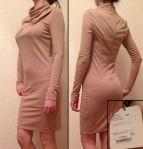 Платье новое 42р-р