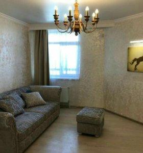 Квартира, 2 комнаты, 70.8 м²