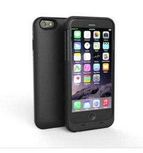 IPhone 6 Plus, 6s Plus чехол зарядка.