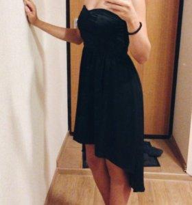 Платье вечернее 42р-р