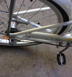 Велосипед как новый
