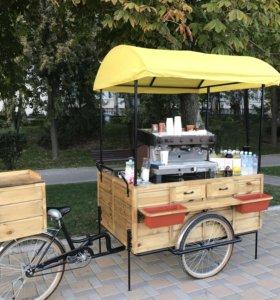 Велокофейня