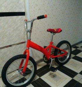 Детский велосепед новый