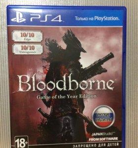 Bloodborne goty