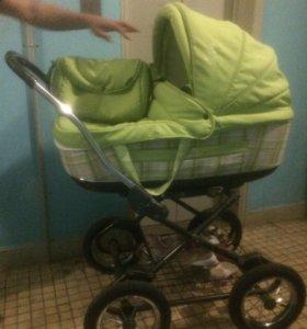 Детская коляска и переноска ROAN
