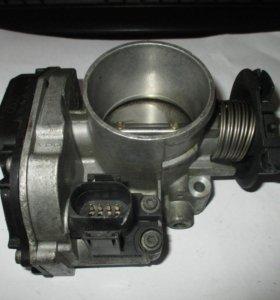Дроссель 1.8T AEB Audi A4 B5 058133063c