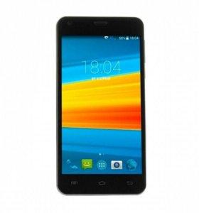 "Новый 5"" Смартфон dexp Ixion ES550 Soul 3 Pro 8 гб"