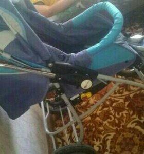 Детская коляску,