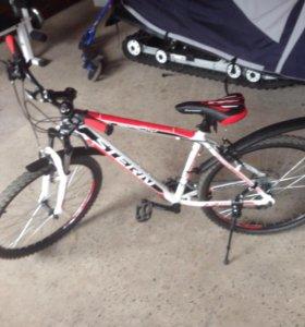 Новый велосипед ENERGY