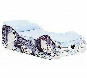 Кровать - зверь