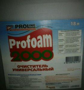 Profoam 2000 (Профам) 18 л
