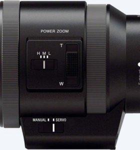 Sony- E PZ 18-200 мм F3.5-6.3 OSS
