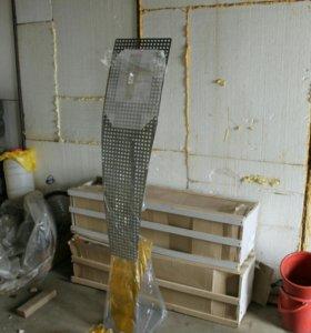 Стойка под печатную продукцию напольная