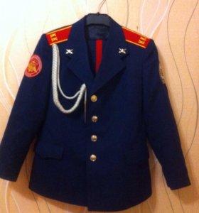 Парадная кадетская форма школа 170