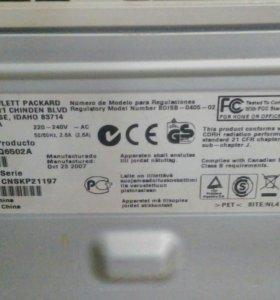 МФУ (принтер, сканер, факс) лазерный
