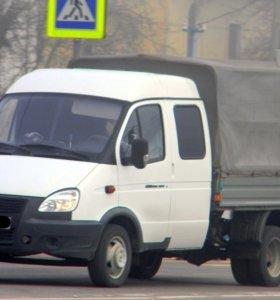 Грузоперевозки из Армавира в Краснодар