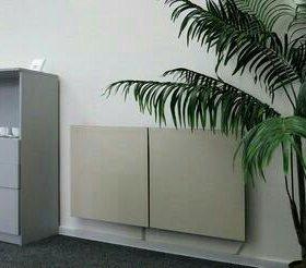 Энергосберегающие керамический обогреватель