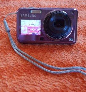 камера Samsung zoom Lens 5x