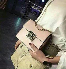 Модная сумочка! Новая, в наличии!