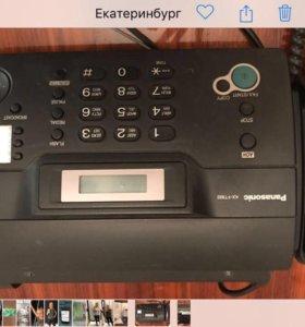 Факсимильный аппарат Panasonic KX-TF 932