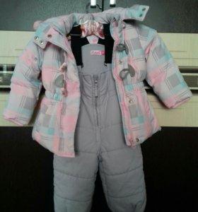 Зимний костюм Ledotte