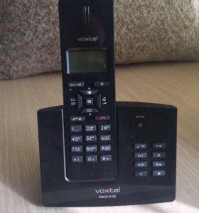 Телефон бесшнуровой новый