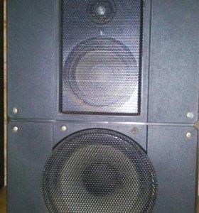 Колонки Радиотехника s- 50