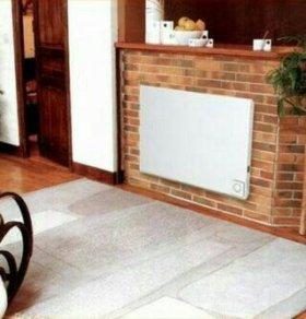 Энергосберегающие керамические обогреватели