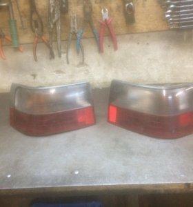 Задние фонари ваз 2110,2112(стопари)