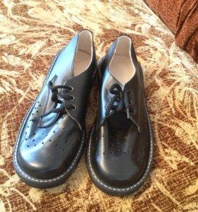 Новые Туфли размер 43