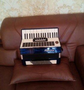 Немецкий аккордеон