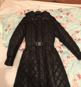Куртка на зиму(пуховик)