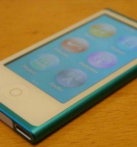 Плеер ipod nano 7 16 gb