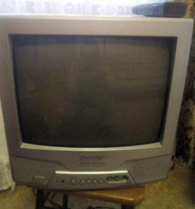 Телевизор *Sharp*
