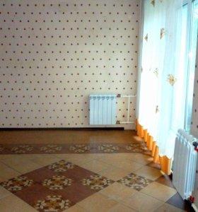 Квартира, 4 комнаты, 93.2 м²
