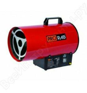 Газовая тепловая пушка ProRab