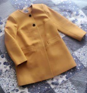 Пальто 52-54 размера