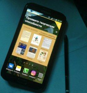 Продам смартфон Samsung GT-N7100 Note II Gray