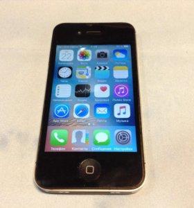 iPhone 4S на 8Gb