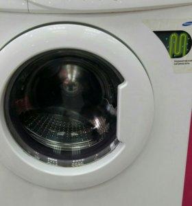 Стиральная машинка Samsung 3.5 kg ws s861