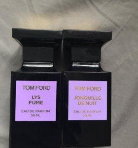 Духи Tom Ford(Том Форд)