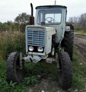 Трактор мтз—50