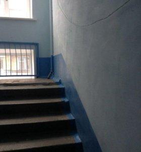 Квартира, 3 комнаты, 57.2 м²