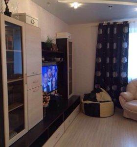 Квартира, 3 комнаты, 86.7 м²
