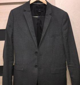 Пиджак мужской, H&M